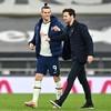 Mason: Talks over Bale's future at Spurs will wait despite hat-trick heroics