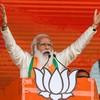 Indian prime minister's party takes electoral hit amid Covid-19 surge