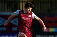 Injury-time header sees Drogheda grab unlikely point against Bohs