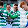 Shamrock Rovers extend unbeaten run to all-time record of 31 games with facile Waterford win