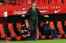 Valencia sack Gracia as coach after miserable season