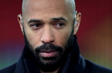 Henry confirms involvement in Arsenal takeover but warns it could take a 'very long time'