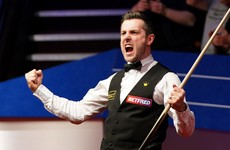 Mark Selby holds off fightback from Murphy to claim fourth world title