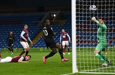 West Ham revive European push as Antonio grabs brace against Burnley