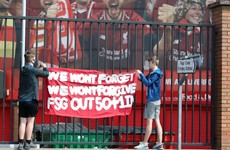 Fan group Spirit of Shankly to meet with Liverpool in bid to repair relationship