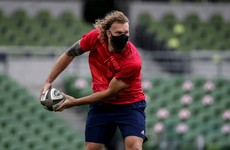 Snyman to undergo 'minor procedure' after setback in recovery from knee injury