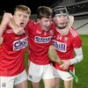 GAA U20 and minor county sides can return to training from next Monday