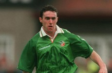 Alan McLoughlin, hero of Ireland's '94 World Cup qualifying campaign, dies at 54