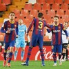 La Liga launches investigation after Messi throws party for Barca players at his home