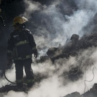 Israel close to tackling forest fires, say firefighters