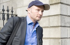 Press Ombudsman dismisses complaint from Jim Corr over Irish Daily Mirror's 'online quack' comment