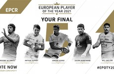 French clubs dominate as European Player of the Year shortlist announced