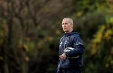 Latest European setback hasn't dented Lancaster's belief in the Leinster model
