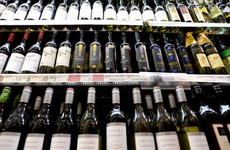 Minimum unit pricing for alcohol approved by Cabinet - but it won't kick in until January 2022