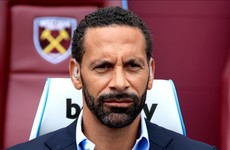 Rio Ferdinand expects more fan protests