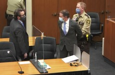 Derek Chauvin's lawyer seeks new trial and impeachment of verdict over jury misconduct claims