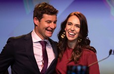 New Zealand's leader Jacinda Ardern plans to marry over summer