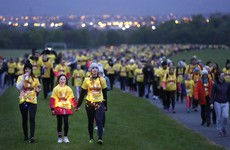 FactCheck: No, Darkness into Light is not cancelled, despite claims by anti-lockdown activists