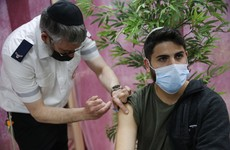 Israel study shows two doses of Pfizer vaccine give 95.3% protection from the virus