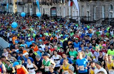 Dublin Marathon organisers 'cautiously optimistic' it will go ahead, as 'vaccination is key'