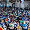 Dublin Marathon organisers 'cautiously optimistic' it will go ahead, as 'vaccination is key'