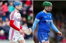 Who will step forward for Cork and Waterford hurlers as new goalkeeper era begins?