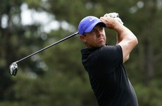 Rory McIlroy 'very much against' breakaway golf circuit