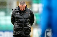 Kevin Sheedy and Mike Newell leave Waterford FC 'by mutual consent'