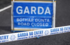 Female pedestrian (40s) dies after road crash in Kildare last night