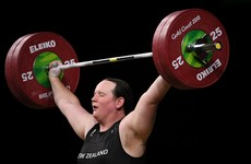 New Zealand weightlifter set to be first transgender athlete to compete at Olympics