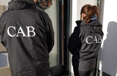 Two arrested, cash and drugs seized as part of Criminal Assets Bureau investigation in the Midlands