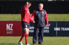 It's easy to see the sense in Gatland's side of the Sexton debate