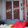 38 deaths in homeless services in first three months of this year