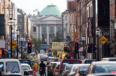 Council to increase pedestrianised space on Dublin's Capel Street, asks public for feedback