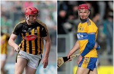Mullen makes injury return and Conlon at centre-back as Kilkenny and Clare unveil teams