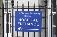 HSE pressures maternity hospitals to follow guidelines and allow partners attend