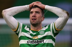 Shane Duffy ends Celtic spell after 'a tough year on and off the field'