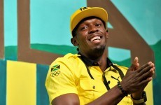 Usain Bolt is preparing to make Olympic history - by playing Modern Warfare 3