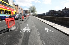Dublin City Council to trial on the spot fines for parking illegally in bus and cycle lanes