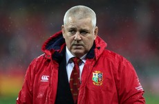 Lions seeking hotel quarantine exemption after South Africa tour