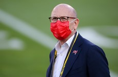 Joel Glazer vows to improve communication with Man United fans