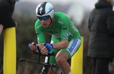 Sam Bennett's superb form continues with second stage win at Volta ao Algarve