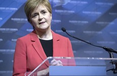 Majority for Scottish National Party still uncalled, but Nicola Sturgeon 'almost certain' of win