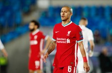 Klopp 'convinced' Liverpool can get the best out of Thiago after difficult season