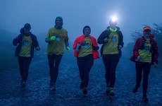 Photos: Darkness Into Light raises over €6 million for Pieta as thousands brave poor weather conditions