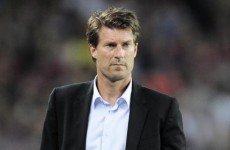 New boss Michael Laudrup looking to trim Swansea squad
