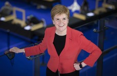 Sturgeon tells Johnson not to block Indyref2 after 'emphatic' SNP election win