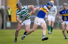 Forde hits 0-14 for Tipperary but Limerick recover for draw with late Reidy point