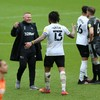 Rooney's Derby cling on to avoid relegation on day of high drama in the Championship