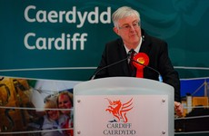 Welsh First Minister Drakeford vows to be 'radical' as Labour equals best ever Senedd election result